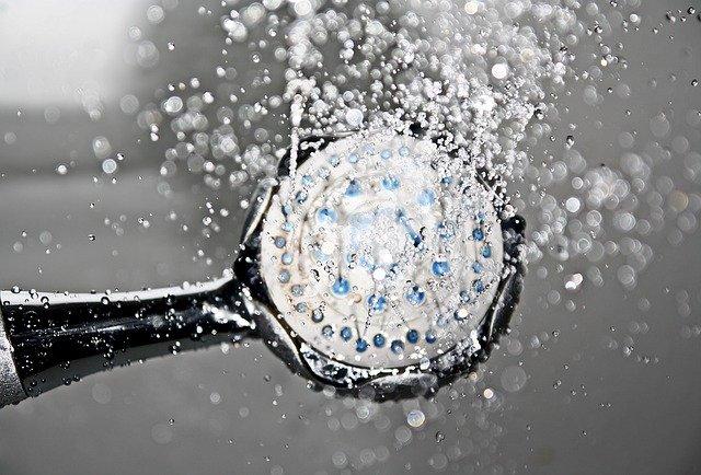 Shower head repair in West Palm Beach