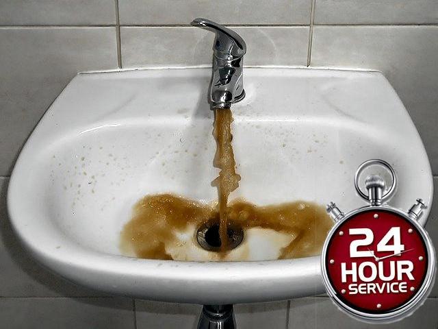 emergency plumber west palm beach sink