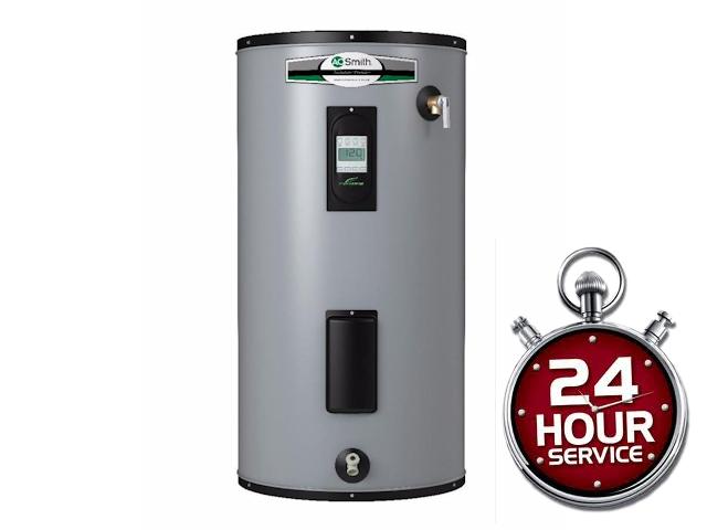 Emergency Water Leak in Water Heater